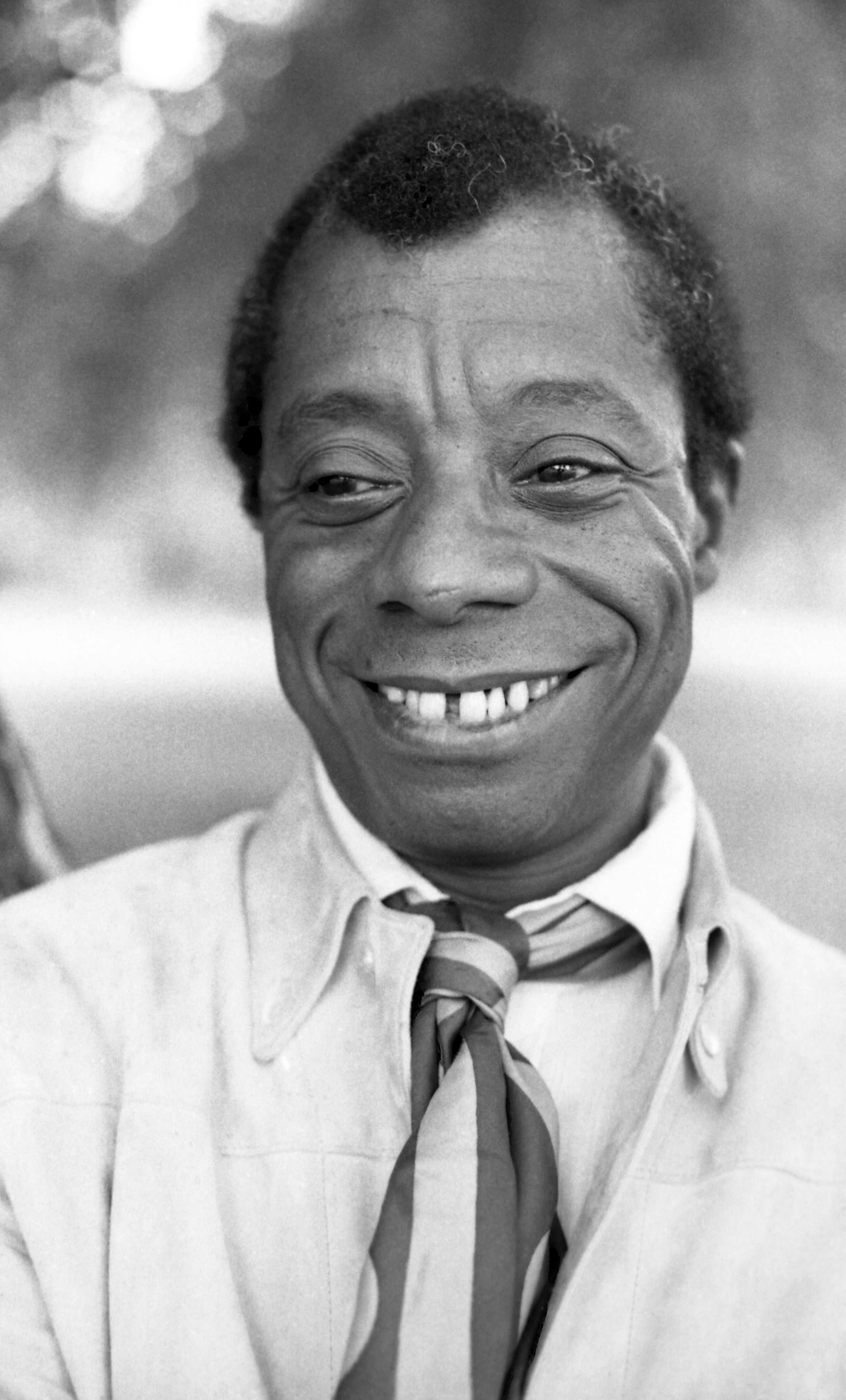 james baldwin on language race and the black writer